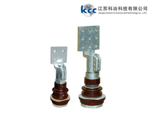 BF-1KV/800A-7000A平尾连接套管