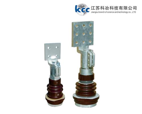 BF-3KV/800A-7000A平尾连接套管