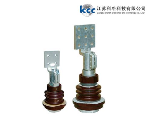 BF-6KV/800A-7000A平尾连接套管