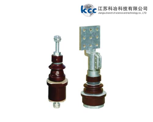 非晶合金变压器用套管
