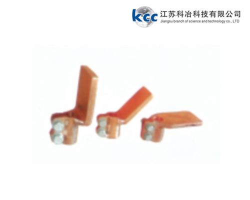 压板式铜变压器线夹