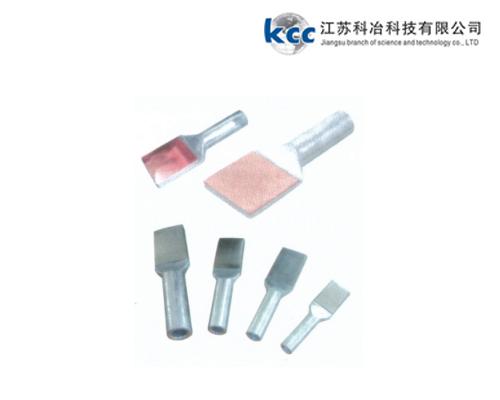 压缩型铜铝过渡设备线夹