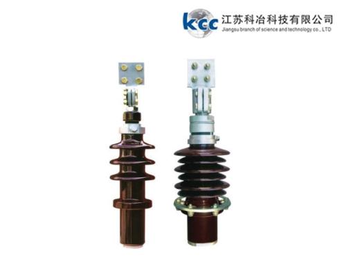BD-10KV/800A-3150A平尾连接套管