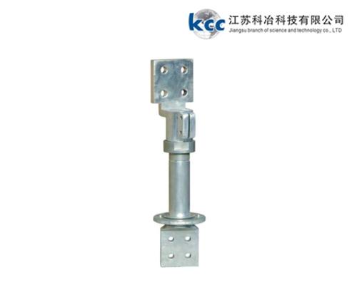 铲型连接导电杆
