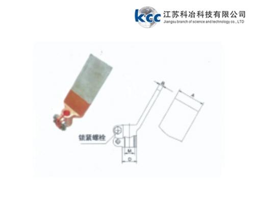 铜铝变压器线夹