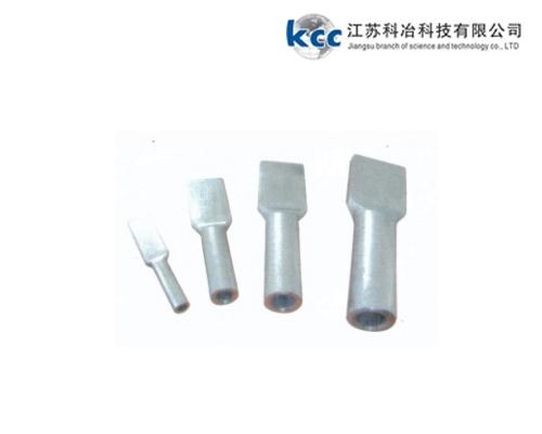 压缩型铝设备线夹