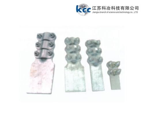 螺栓型铝设备线夹