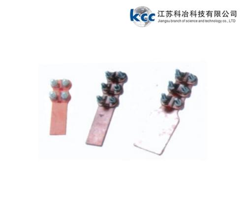 螺栓型铜设备线夹